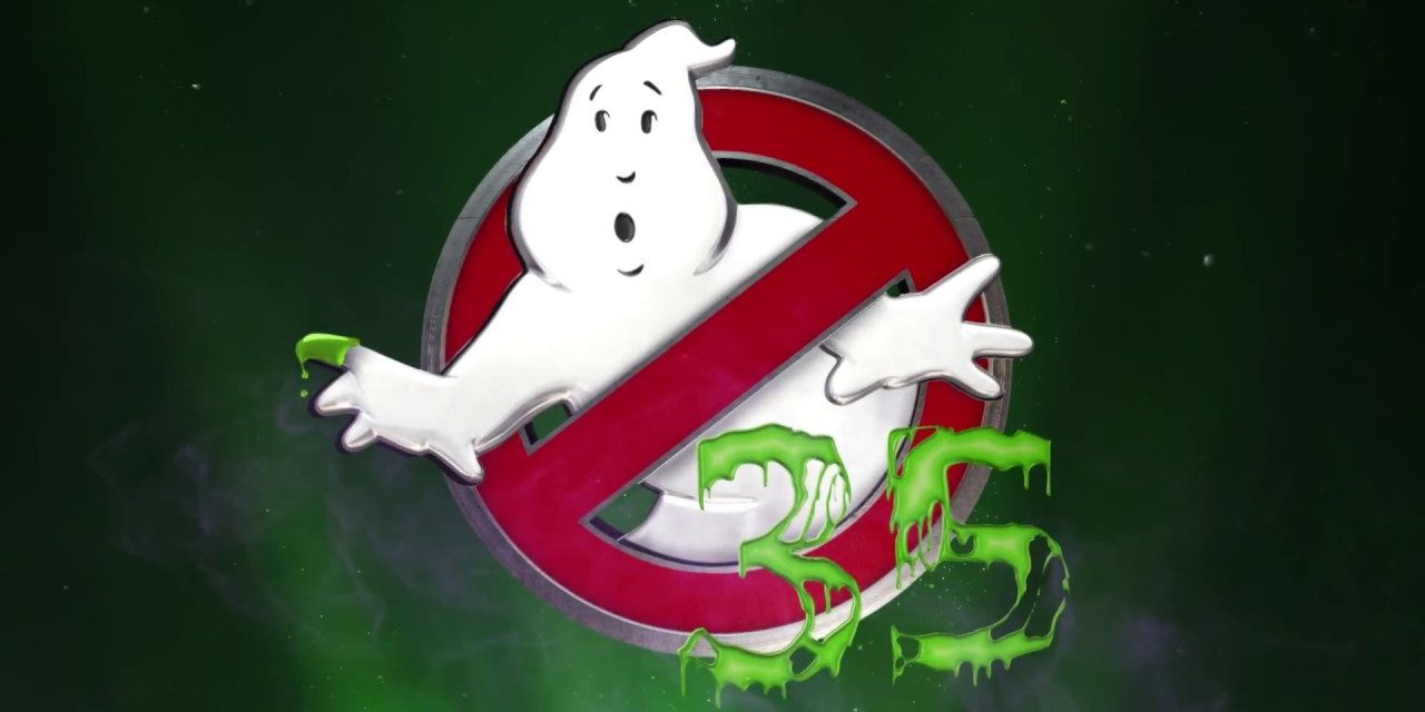 Dan Aykroyd and Ivan Reitman – Ghostbusters Day Announcement 2018