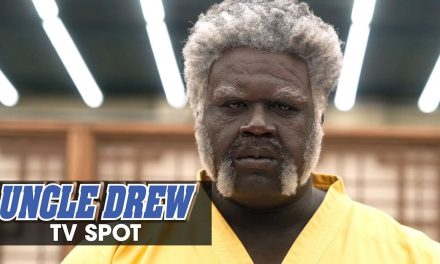 "Uncle Drew (2018 Movie) Official TV Spot ""Dream"" – Kyrie Irving, Shaq, Lil Rel, Tiffany Haddish"