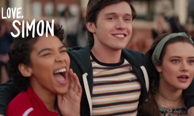 "Love, Simon | ""One Huge Secret"" TV Commericial | 20th Century FOX"
