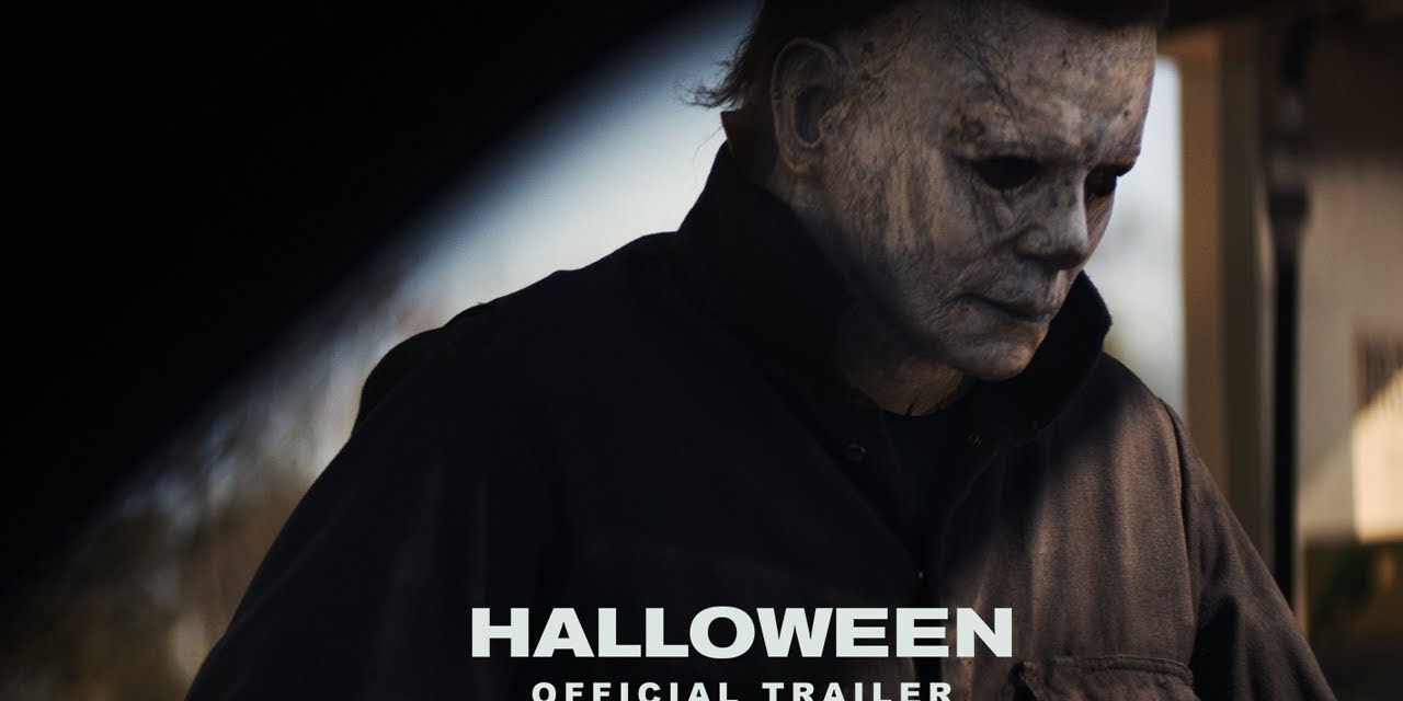 Halloween – Official Trailer (HD)