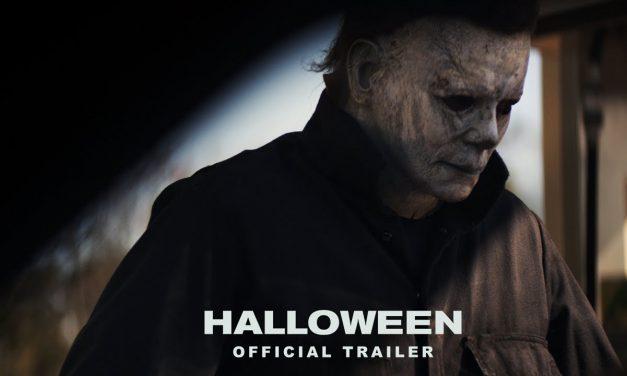 Halloween – Official Trailer (HD)