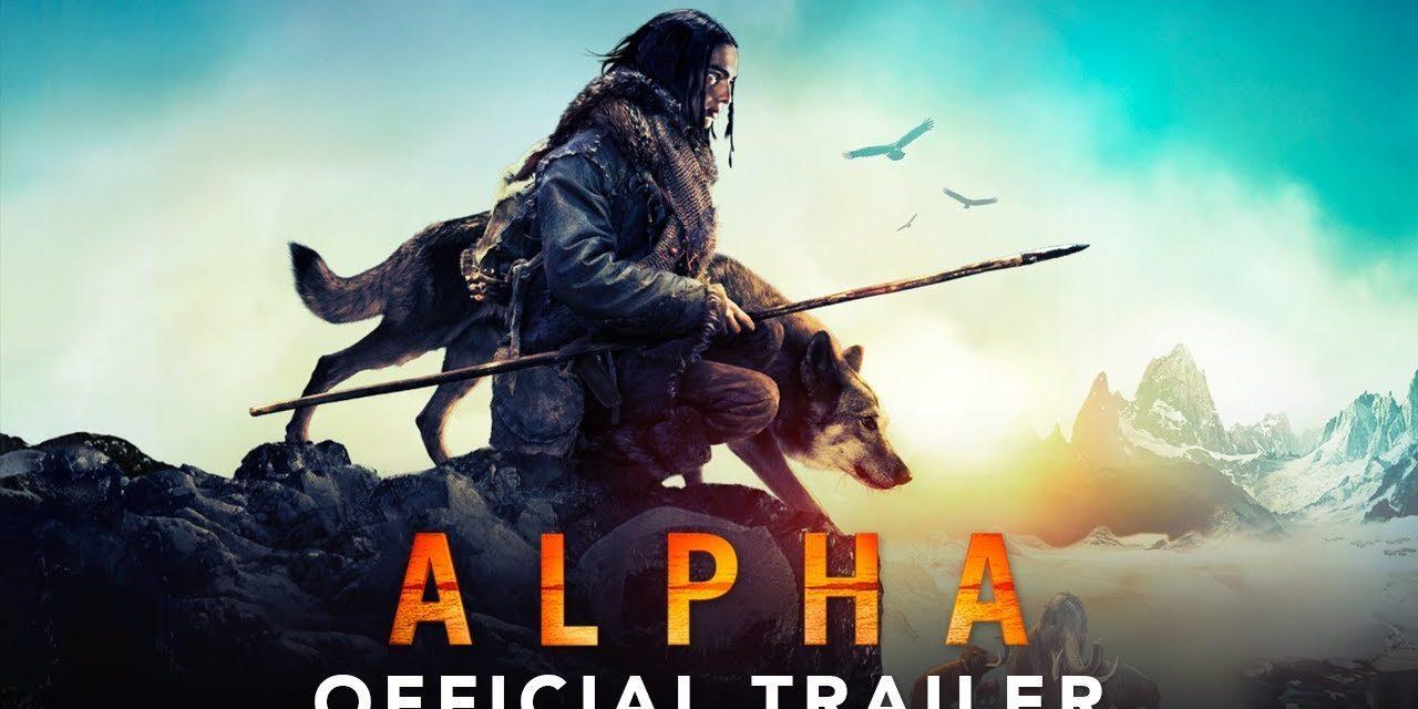 ALPHA – Official Trailer #2 (HD)