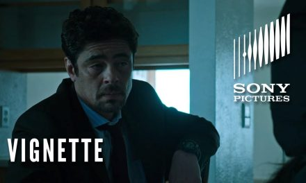 SICARIO: DAY OF THE SOLDADO Vignette – The Pawn