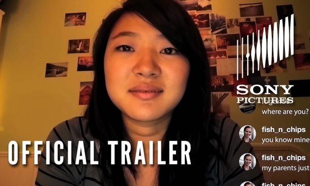 SEARCHING – Official Trailer 2