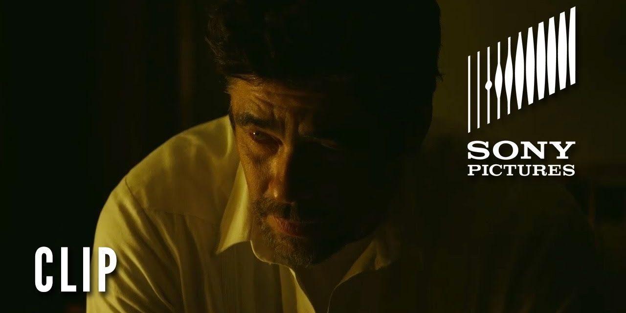 """SICARIO: DAY OF THE SOLDADO Movie Clip – """"Turning Alejandro Loose"""""""