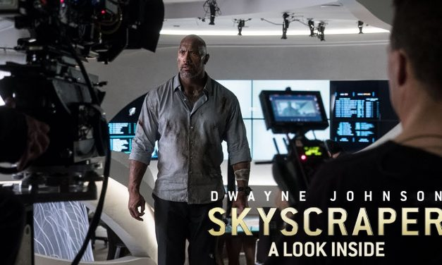 Skyscraper – 'A Look Inside'