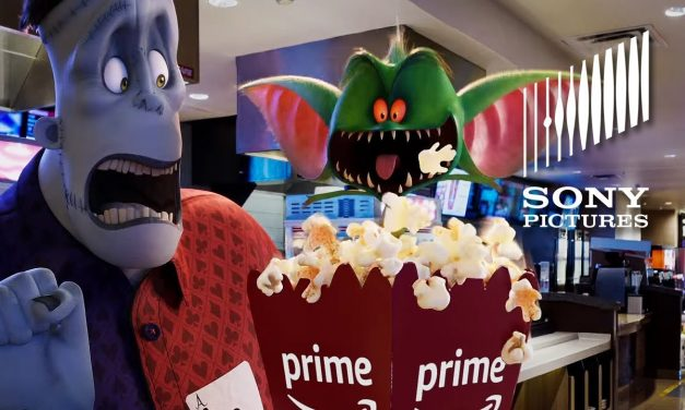 HOTEL TRANSYLVANIA 3 – Amazon Prime Early Screenings