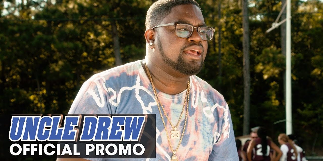 "Uncle Drew (2018 Movie) Official Promo ""Dax"" – Lil Rel Howery, Kyrie Irving"