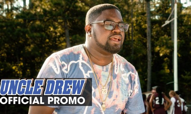 """Uncle Drew (2018 Movie) Official Promo """"Dax"""" – Lil Rel Howery, Kyrie Irving"""