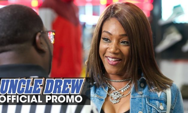 """Uncle Drew (2018 Movie) Official Promo """"Jess"""" – Tiffany Haddish, Kyrie Irving"""