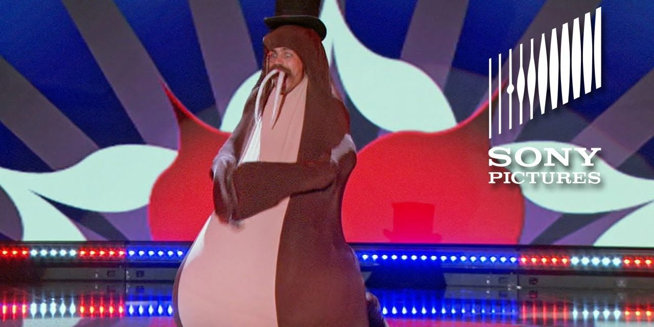 Sethward The Walrus – The Gong Show