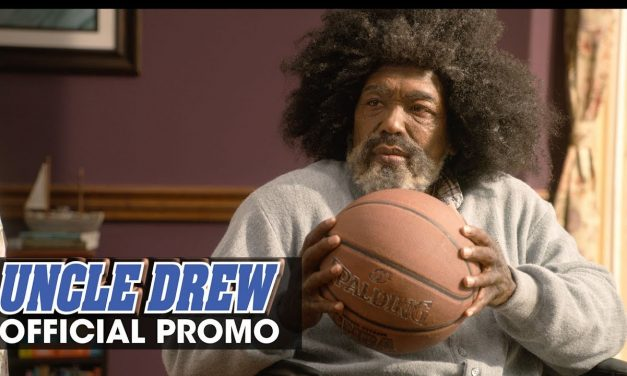 "Uncle Drew (2018 Movie) Official Promo ""Boots"" – Nate Robinson, Kyrie Irving"