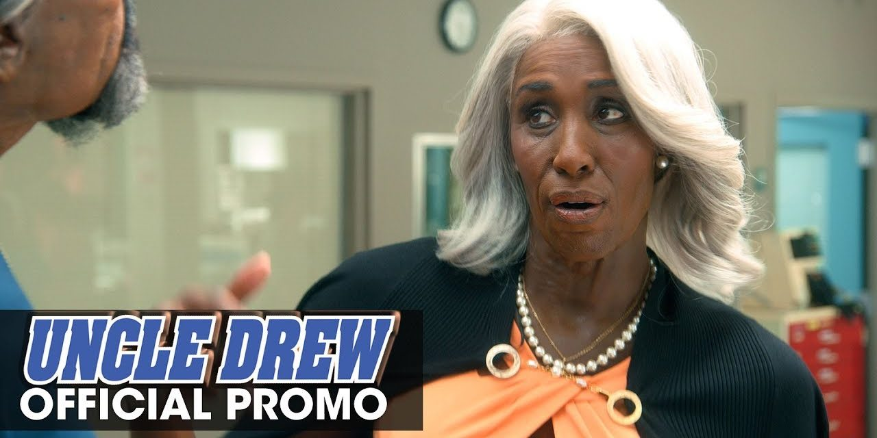 """Uncle Drew (2018 Movie) Official Promo """"Betty Lou"""" – Lisa Leslie, Kyrie Irving"""