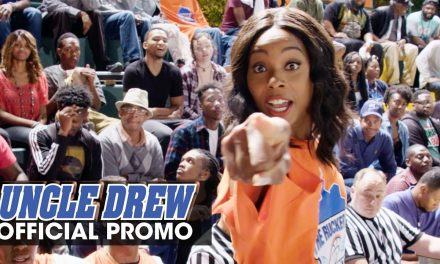 "Uncle Drew (2018 Movie) Official Promo ""Maya"" – Erica Ash, Kyrie Irving"