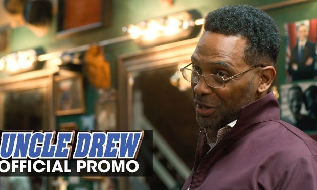 "Uncle Drew (2018 Movie) Official Promo ""Louis"" – Mike Epps, Kyrie Irving"