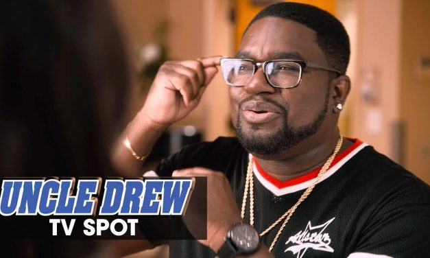 "Uncle Drew (2018 Movie) Official TV Spot ""Believe"" – Kyrie Irving, Shaq, Lil Rel, Tiffany Haddish"