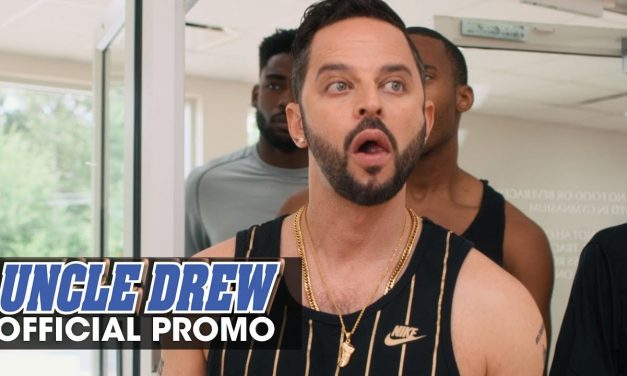 "Uncle Drew (2018 Movie) Official Promo ""Mookie"" – Nick Kroll, Kyrie Irving"