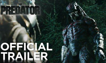 The Predator | Official Trailer [HD] | 20th Century FOX