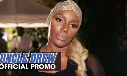 "Uncle Drew (2018 Movie) Official Promo ""Nene"" – Mike Nene Leakes, Kyrie Irving"