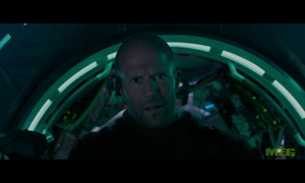 The Meg – Carnage :30 – August 10