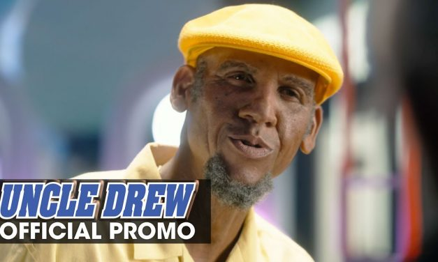 "Uncle Drew (2018 Movie) Official Promo ""Lights"" – Reggie Miller, Kyrie Irving"