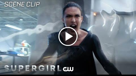 Blacklystarr | Not   | The CW