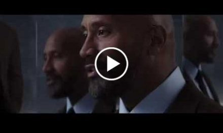 """Supertall – """"Designing The Pearl"""" Featurette – In Cinemas July 12"""