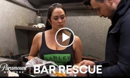 'You Got Served' Official Sneak Peek | Bar Rescue (Season 6)