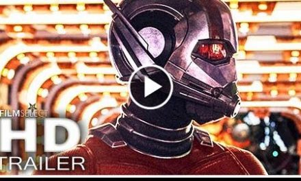 ANT-MAN AND THE WASP: All Clips + Trailers (2018)