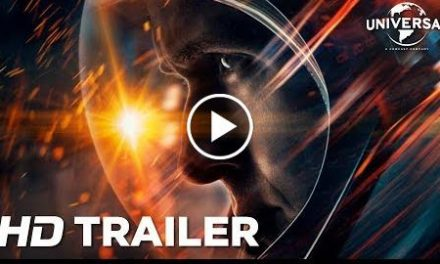 Man (2018) Trailer 1 (Universal Pictures) HD