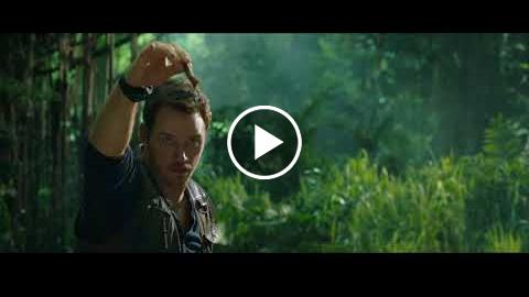 Jurrasic World:  Regno – In  Wednesday (Awesome – HD)