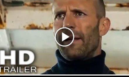 THE MEG Trailer 2 (2018)