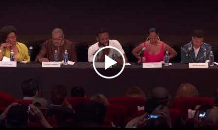 black-ish Season 4 FYC Event: Table Read