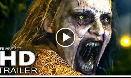 TOP UPCOMING HORROR MOVIES 2018 Trailers (Part 2)
