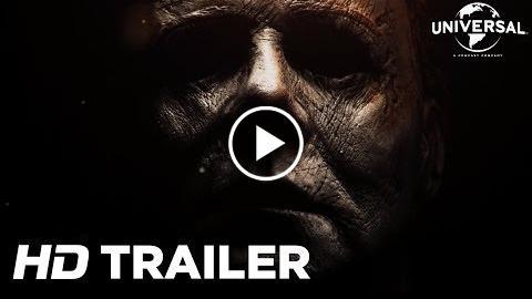 Holoween Trailer 1 (Unaversal Pictorial) HD
