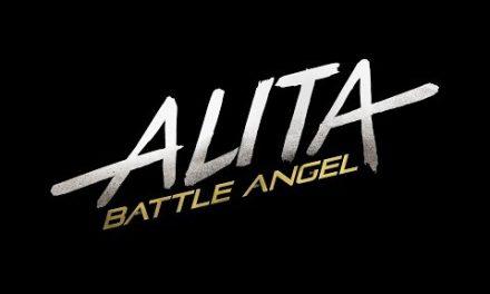 Alita: Battle Angel |  James Cameron, Robert Rodriguez, Jon Landau & Rosa Salazar Live Q&A