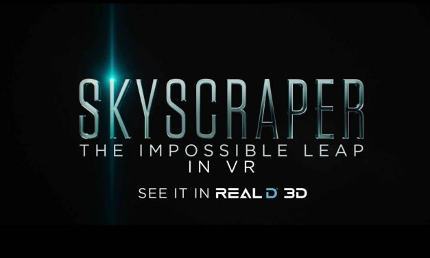 Skyscraper – Experience the Impossible Leap in VR