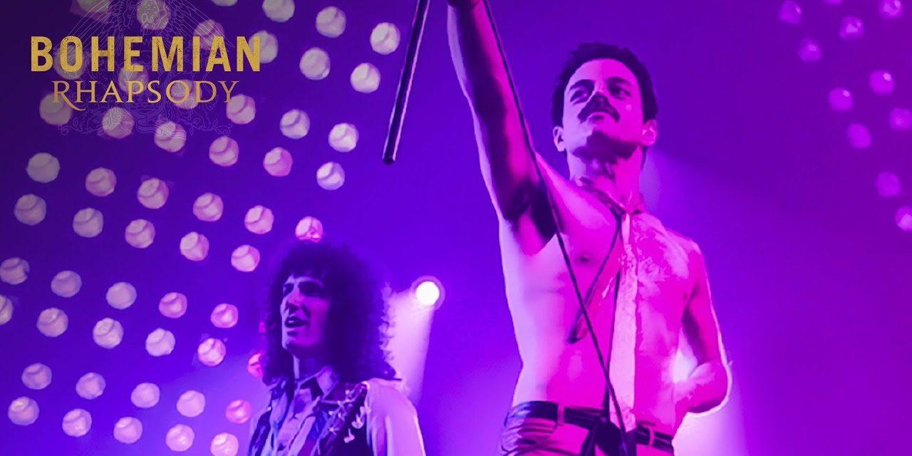 Bohemian Rhapsody   PutMeInBohemian.com   20th Century FOX