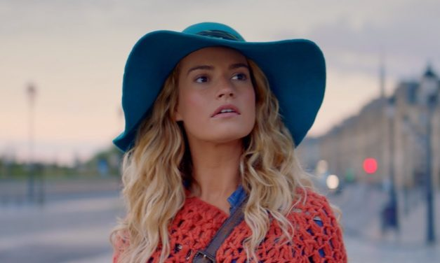 Mamma Mia! Here We Go Again – Becoming Donna Featurette [HD]