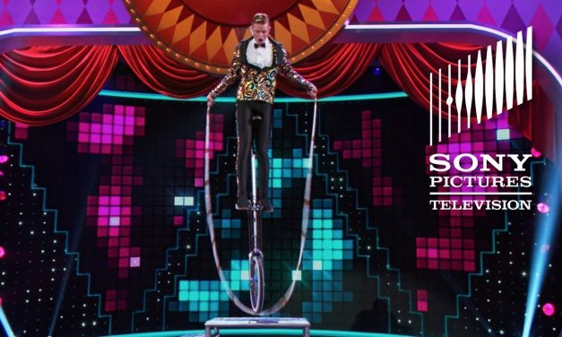 Wesley Williams : The One Wheel Wonder Performance – The Gong Show
