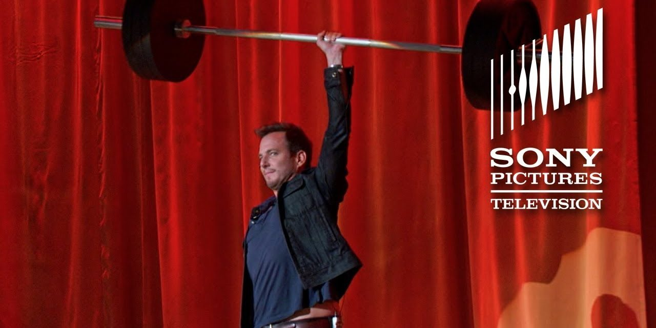 The World's Strongest Man Performance – The Gong Show