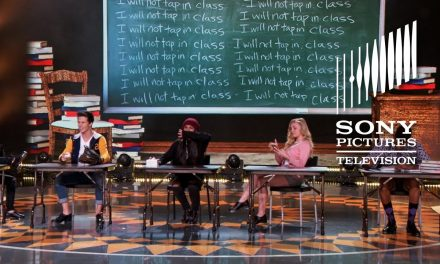 Detention Performance – The Gong Show
