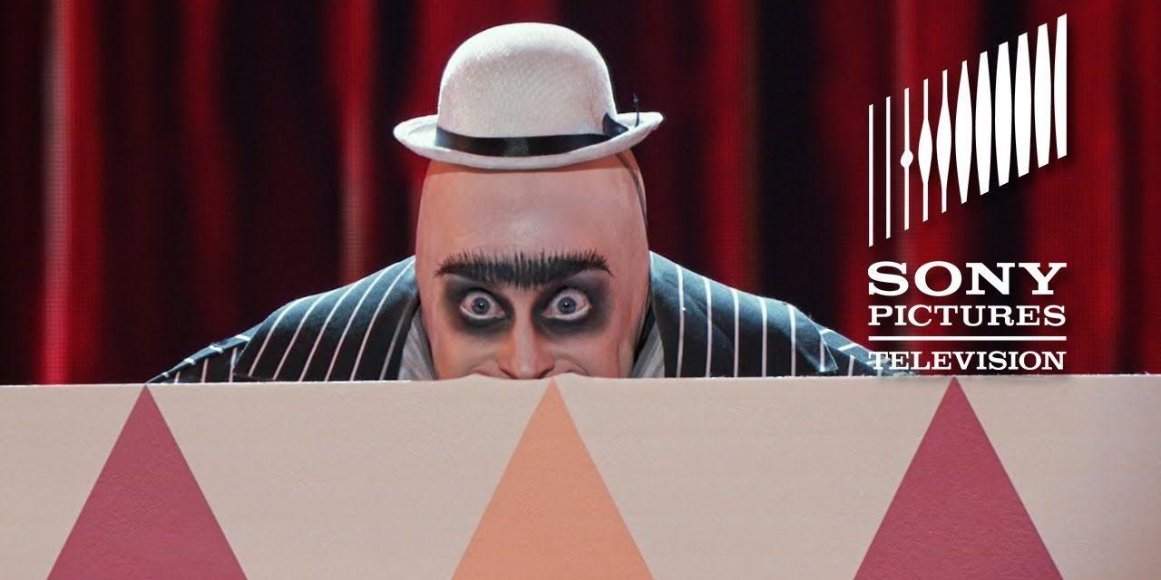 Presto It's Pesto Performance – The Gong Show