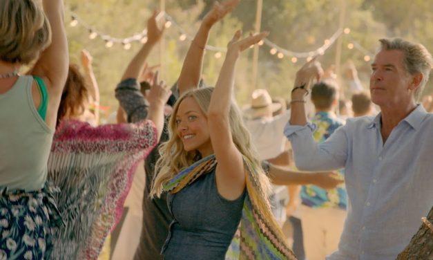 Mamma Mia! Here We Go Again – Dancing Queen Featurette [HD]