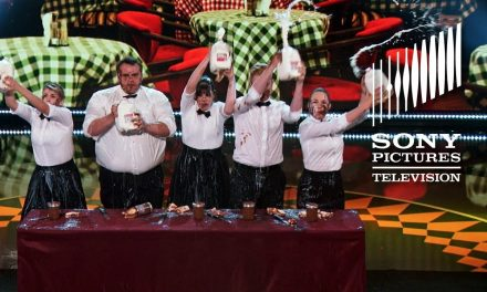 The Chew Crew – The Gong Show