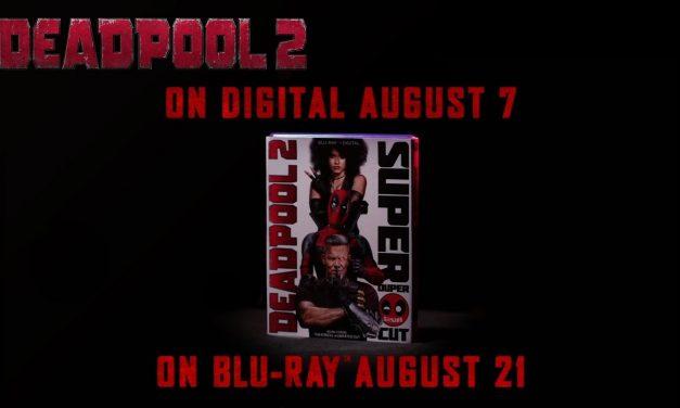 Deadpool 2 | The Super Duper Cut Is Coming | 20th Century FOX