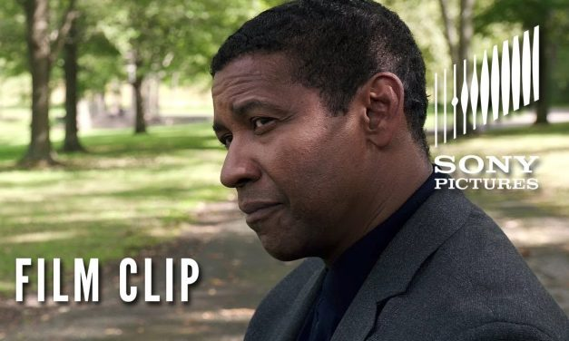 """THE EQUALIZER 2 Film Clip – """"I Went To Your Funeral"""""""