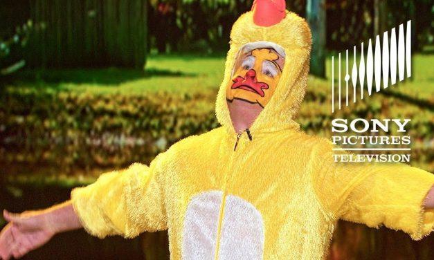 The Duck of Karaoke – The Gong Show