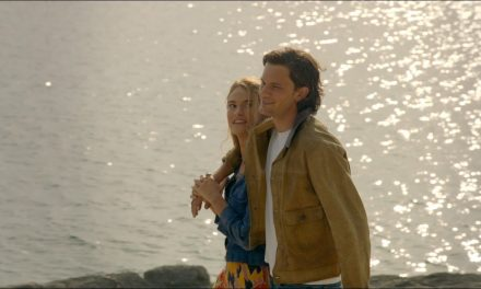 Mamma Mia! Here We Go Again – Young Donna & Her Relationships with the Young Dads Featurette [HD]