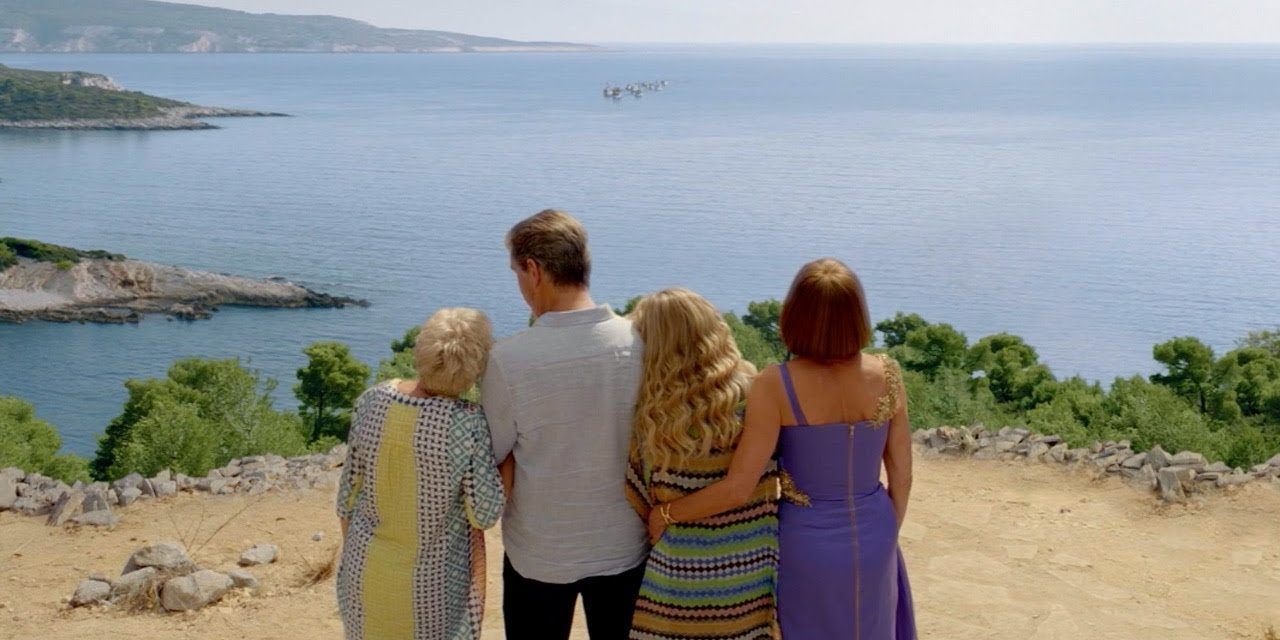 Mamma Mia! Here We Go Again – Legacy Featurette [HD]